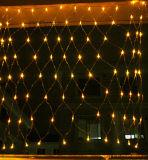 LED-Nettolicht in der weißen Farbe für Straßen-Dekoration