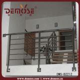 Sécurité en acier inoxydable Porche Balustrade (DMS-B2206)