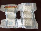 PE van de Band van Hotselling de Magische Luier van de Baby van de Verpakking van de Markt van Afrika van de Luier van de Film Kleine