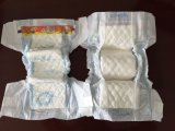 Рынка Африка пеленки пленки PE ленты Hotselling пеленка младенца упаковки волшебного малая