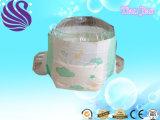 Soem-nützliche super saugfähige gedruckte Baby-Windel