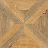 Hölzernes Grain Design 400*400mm Rustic Floor Tile (AJ48000)