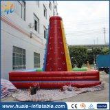 Mur gonflable d'escalade de bonne qualité, s'élever de montagne gonflable