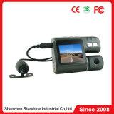 8 LEIDENE Auto DVR I1000 met de g-Sensor van de Opname van de Lijn