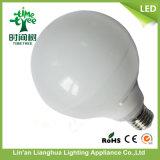 에너지 절약 램프 18W E27 유백색 덮개 LED 전구