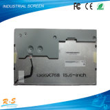 Venta caliente Auo visualización del LCD de 15.6 pulgadas para industrial y la computadora portátil