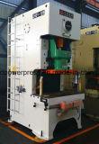 Machine de presse de lit fixe d'armature de C