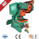 Mechanische mechanische Presse, Aushaumaschine