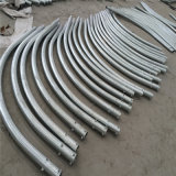 11m Hot Deep Galvanized Octagonal Steel Palo