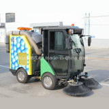 Ехать-на Diesel Fuel Road Sweeper 5021tsl