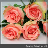 Sunwing Nature Artificial Rosa Flower Garland per Wedding Decoration