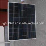 中国Supplier 10mポーランド人80W Waterproof Solar LED Street Light