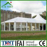 Longueur latérale octogonale de la tente 3m de Gazebo d'alliage d'aluminium