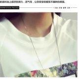 t-셔츠를 인쇄하는 숙녀 2016 더하기 크기 중앙 소매 둥근 목