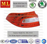 Skoda Superb From 2008年(3TD 945 095)のための自動Combination Rearlight