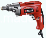 500W Forte puissance 10mm Multi Function Electric Drill / Screw Driver7101u