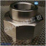 Sch80/Xs/Sch160/Xxs ha forgiato l'unione adatta B514 Uns N08800, Incoloy 800