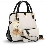Señora de cuero Bags Handbag del diseñador de 2015 del bolso de la manera bolsos de las mujeres