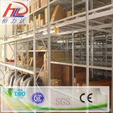 Hohes Standardqualitätscer-Stahlmezzanin-Racking-Stahl-Zahnstange