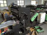 Zeile Handbeutel des Computer-Steuereins des Plastikzweite, der Maschine herstellt