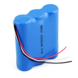 paquet mobile de batterie Li-ion de Machina de stocks de 14.8V 11ah