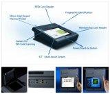 Machine androïde de paiement de caissier de Quarte-Faisceau du paiement de caissier de Jepower Machine/T508A (q) avec le tiroir d'argent comptant