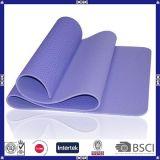 Kundenspezifische bewegliche bunte materielle Pilates Matte Belüftung-