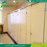 Перегородка туалета воды высокого качества Fumeihua упорная ориентированная на заказчика