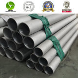 Steel inoxidable Seamless Pipe ASTM AISI JIS SUS (304/316L/321/310S/904L)