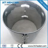 Aço inoxidável Clamp Mica Isolator Band Heater