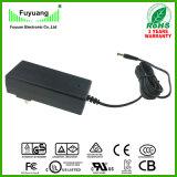 adattatore di potere dell'alimentazione elettrica di 36V 1A con il certificato
