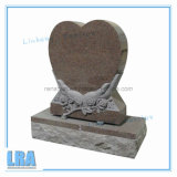 De Amerikaanse Stijl Monument&Tombstone van het graniet
