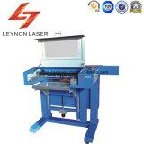 Laser de CO2 60 watts de gravure de machine de laser de machine de découpage