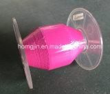 Stagnola rivestita del Mylar di Minuteness del poliestere dell'animale domestico variopinto del nastro per Wire&Cable