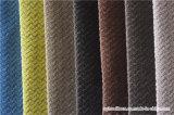 Couverture/tissu de sofa de capitonnage tissés par polyester pour le textile à la maison