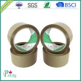 Einfaches zerreißendes freies BOPP anhaftendes Verpackungs-Band des heißen Verkaufs-