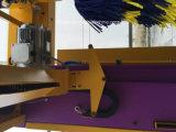 Dericen Dl5fはSoft BrushesのCar Washing Machineを転送するOver