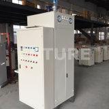Caldera de vapor eléctrica móvil para la calefacción central