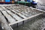 O bloco de gelo barato do projeto novo de China planta o fabricante superior para África
