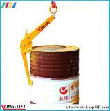 o halterofilista do cilindro da capacidade 500kg com reforça o dispositivo Dm500b