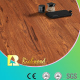 Le film publicitaire 8.3mm E0 AC3 a gravé le plancher stratifié par érable