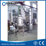 Zn Factory Price Juice Milk Agitator Vacuum Concentrator
