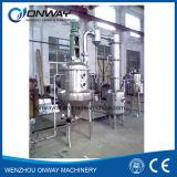 Zn-Fabrik-Preis-Saft-Milch-Quirl-Vakuumkonzentrator