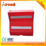 Barrera plástica del camino del grado uno (TSH21332)