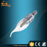Il grande potere 4W LED di vendita calda esamina in controluce gli indicatori luminosi