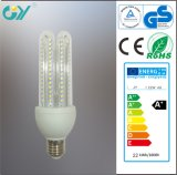 Glühlampe der China-Fabrik-22W 4u 1900lm des Glas-6000k LED