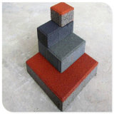 Strumentazione concreta multifunzionale della macchina per fabbricare i mattoni di Pavig