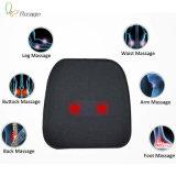 Coxim traseiro da parte traseira da massagem da vibração do coxim da massagem