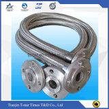 Manguito del metal flexible del acero inoxidable 304