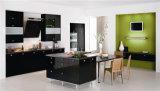 Tipo elegante do gabinete de cozinha da fábrica (ZH-1332)